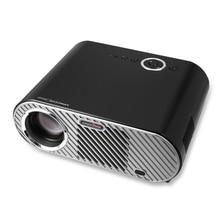 ViviBright GP90 1280×800 Inteligente Android Wifi Cine USB Vídeo Full HD WXGA LED HDMI VGA 1080 P Hogar teatro Proyector