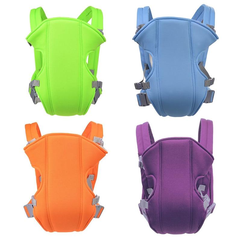 4 цвета Многофункциональный Детский эргономичный дышащий плечевой ремень Регулируемый сетчатый тканевый рюкзак детский ремень удобный оп...