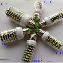 E27 2835 лампада светодиодный светильник 220 В Алюминиевый PCB Bombillas светодиодный светильник Светодиодная свеча Luz De Ampoule светодиодный E27 Светодиодный прожектор Lamparas