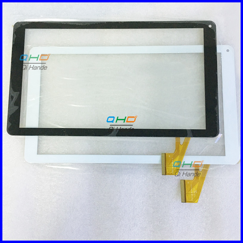 Free shipping 1PCS 10.1 -inch Tablet PC handwriting screen For DEXp URSUS 10EV touch screen Panel Digitizer Sensor Replacement new touch screen for 7 dexp ursus a370i tablet touch panel digitizer glass sensor replacement free shipping