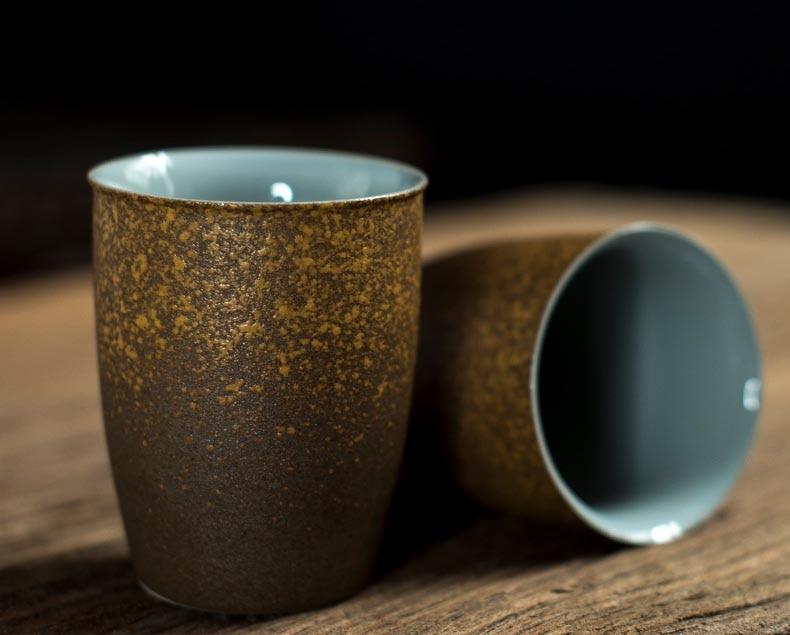 Xícara de Cerâmica Copos De Café Espresso