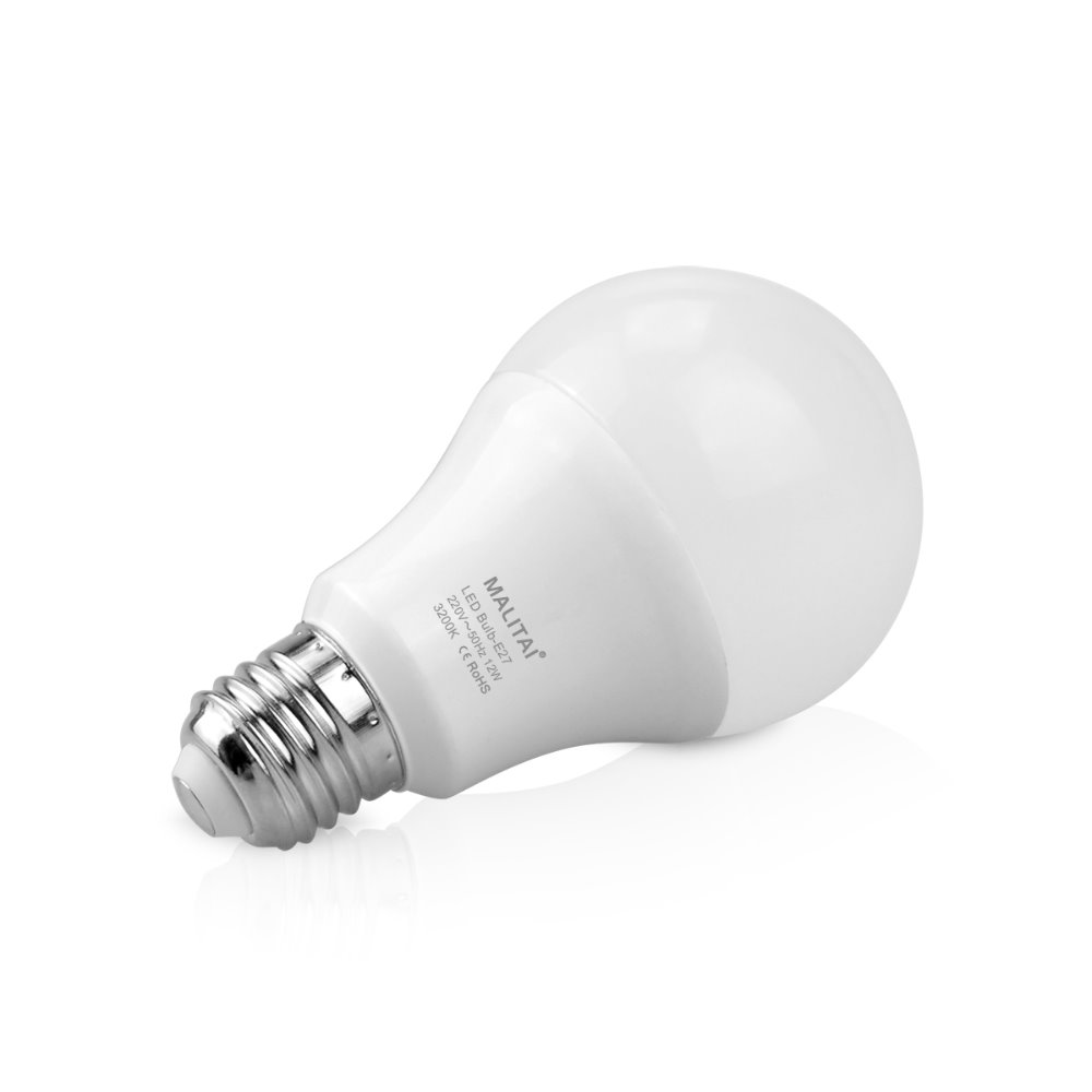 AIMENGTE 4pcs/lot 220V 230V 240V LED Bubble Ball Bulb home lighting ...