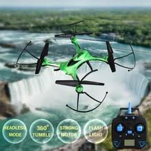 LeadingStar H31 RC Drone 6 Оси RC Квадрокоптер Безголовый Режим Одним Из Ключевых Возвращения Вертолет Водонепроницаемый Функция ПРОТИВ RC Дроны H36