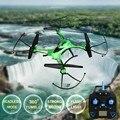 Rc drone jjrc h31 6 ejes quadrocopter headless modo de una tecla de retorno profesional helicóptero función impermeable vs jjrc h36 drones