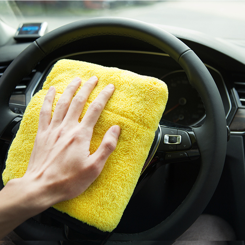 Image 3 - 1Pcs 30X30cm High Quality car cleaning towel For Audi A1 A2 A3 A4 A5 A6 A7 A8 B5 B6 B7 B8 C5 C6 Q2 Q3 Q5 Q7 TT S3 S4 S5 S6 S7-in Car Stickers from Automobiles & Motorcycles