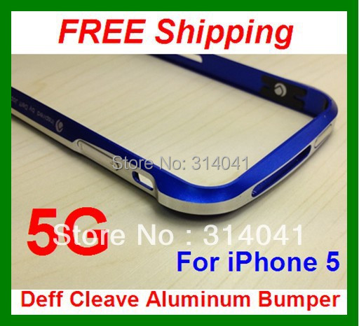 separation shoes 80992 c4ac5 US $11.9 |Free Shipping DRACO V Aluminum Case / Bumper Deff Cleave Aluminum  Bumper Case for iPhone 5 5S With Retail Packaging Box on Aliexpress.com |  ...