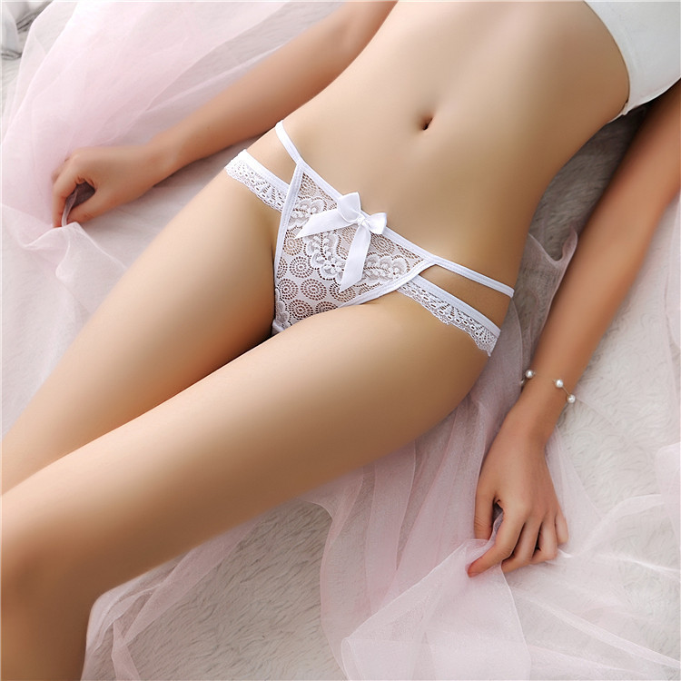 7color Gift beautiful lace leaves Women's Sexy lingerie Thongs G-string Underwear Panties Briefs Ladies T-back 1pcs/Lot SF116