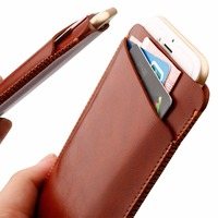 FSSOBOTLUN For Iphone X Case 5 8 2017 Double Layer Slim Soft Microfiber Leather Phone Sleeve