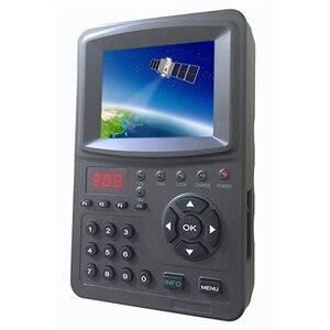 Image 5 - كبت 968 جرام الرقمية الأقمار الصناعية مكتشف متر 3.5 TFT LED DVB S2 DVB S سات مكتشف MPEG 4 1080P كامل هد المحمولة سات مكتشف KPT 968G