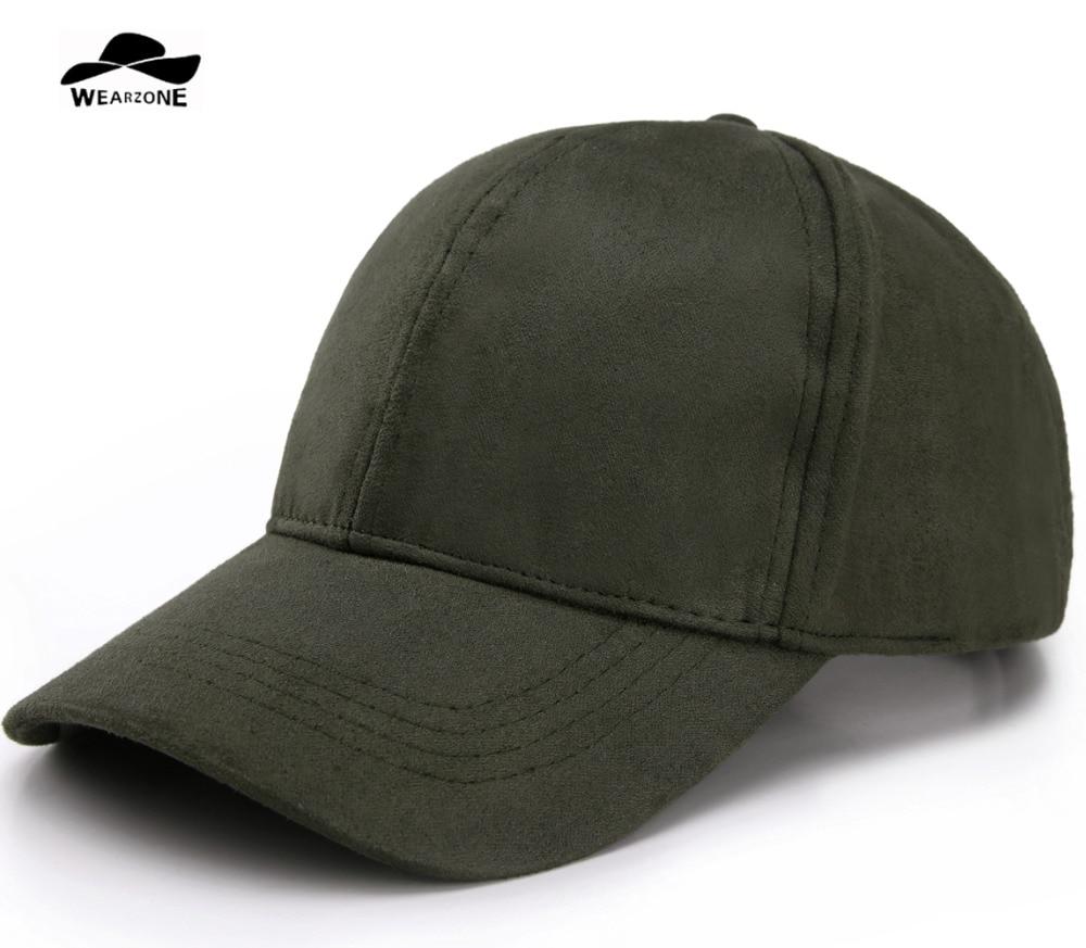 2017 Fashion Suede Snapback Baseball Cap New Gorras Brand cap WinterAutum  Hip Hop Flat Hat Casquette Bone cap For Men Women 3bef9d3da05