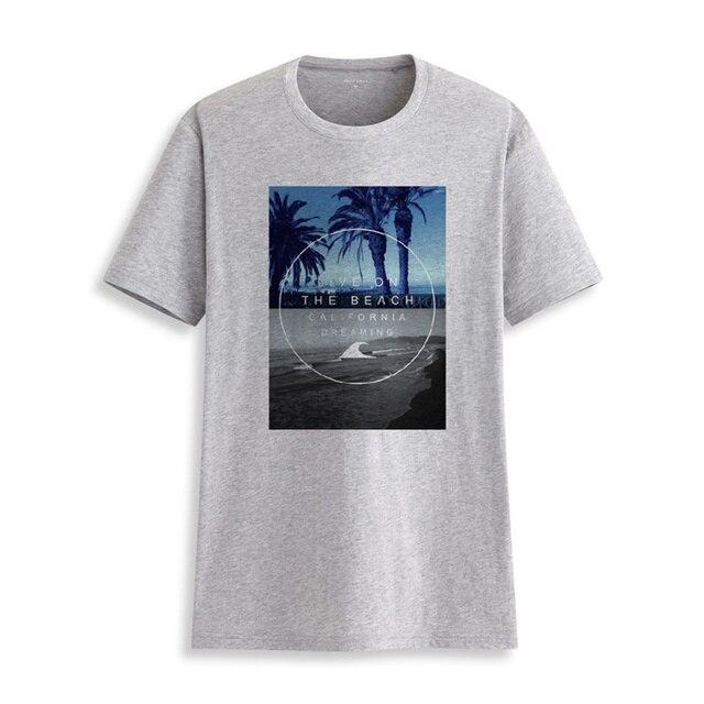 Women Summer TShirts Print...