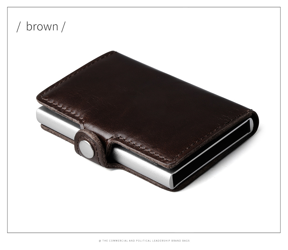 High Quality wallet credit card