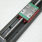 1 комплект HIWIN kk60 промышленный робот 335 мм ход kk6005p 500a2 f0 Линейное движение Системы ЧПУ раздвижной стол KK модуль