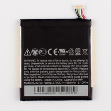 High Capacity Phone Battery For HTC One S Ville G25 ONES Z520E Z560E BJ40100 1650mAh trendy outdoor sports arm band for htc one x s720e one s z520e black