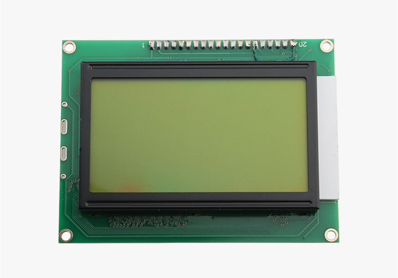CNC Router DSP 0501 controller display screen panel LCD