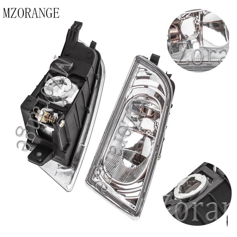 MZORANGE Fog font b Lamp b font Fog Light Front Bumper No Blub 33950 TX3 H01