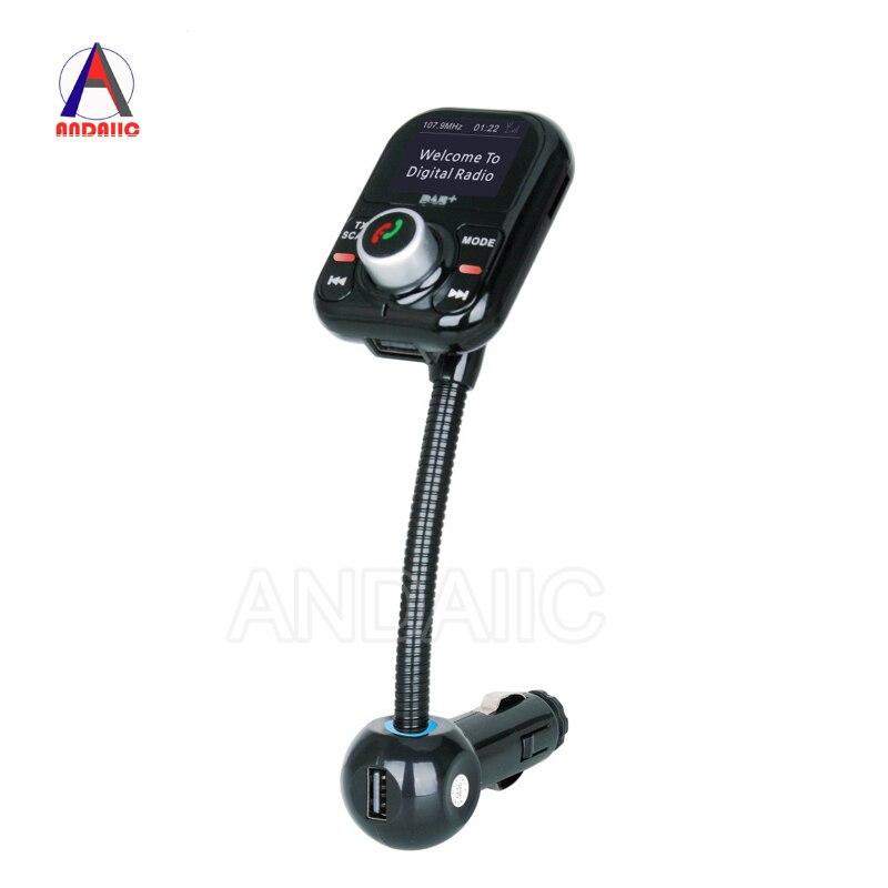 Norway DAB Bluetooth Car receiver