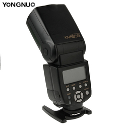 YONGNUO YN-565EX/N Camera Speedlite Flash Light for NIKON I-TTL D200 D80 D300 D700 D90 D300s D7000 D800 D600 1/200s-1/20000s