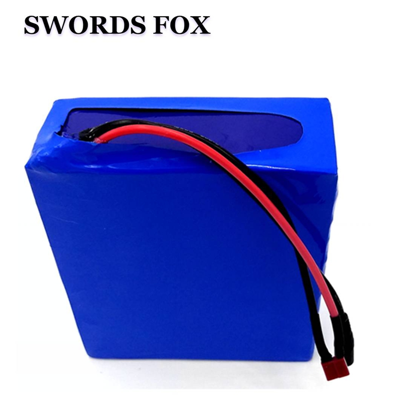 SWORDS FOX <font><b>Lifepo4</b></font> <font><b>12v</b></font> <font><b>30ah</b></font> 30000mah <font><b>battery</b></font> <font><b>lifepo4</b></font> lithium <font><b>battery</b></font> <font><b>pack</b></font> for 12 voltage 350w electric scooter golf trolley image