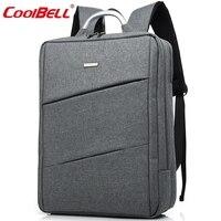 מחשב נייד מחשב נייד עמיד למים 14.6/15.6 inch מחשב נייד תיק case כיסוי עבור macbook pro 13 retina 14 inch שרוול תרמיל עסקים