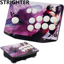 KEN arcade joysticks Game Controller for computer game Street Fighters