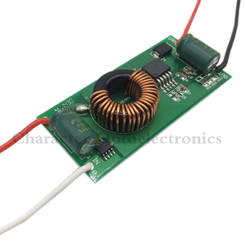 2pcs 50W Constant Current LED Driver DC12V to DC30-38V 1500mA for 50W High Power LED цена 2017