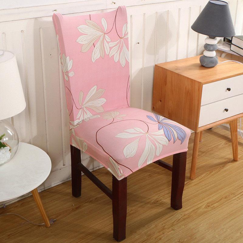 Beautiful Printed Chairs Living Room Festooning - Living Room ...