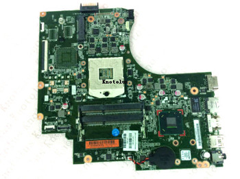 747137-501 747137-001 for HP TouchSmart 15 15-D  15-d026TU 15-D027CL 15-d027TU laptop motherboard Free Shipping 100% test ok