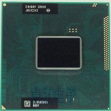 Intel Core I3 2310M CPU notebook Processor i3-2310M 3M Cache 2.10 GHz SR04R Laptop PPGA988 support PM65 HM65 chipset