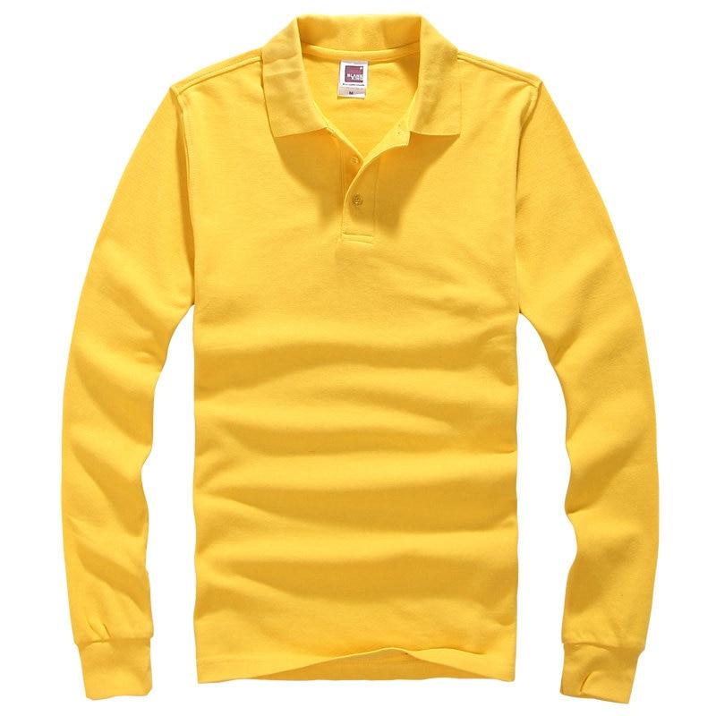 2016 new polo homme shirt men brand polo long sleeve men for Polo brand polo shirts