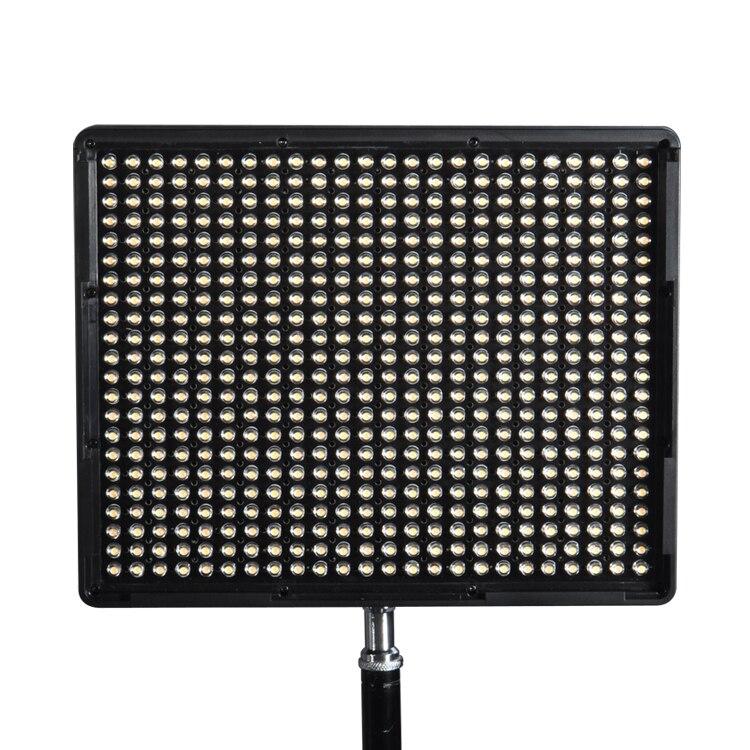 Aputure Amaran AL-528C, LED Video Light Panels Color Temperature Adjustment for Canon Nikon Sony Panasonic