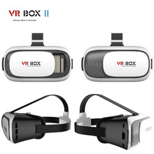 Google Cardboard 3d Glasses Virtual Reality Glasses Vr Box DIY Google Vr Cardboard 3d Glass VR case For Iphone