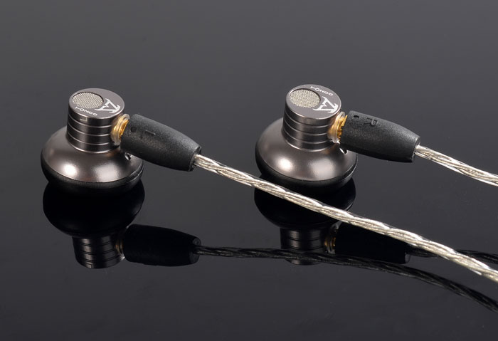 Musicmaker TONEKING TO65/TO180/TO200 High Impedance Earbuds HiFi Monitor Alloy Tune Earphone With Replaced Cable MMCX Connectors