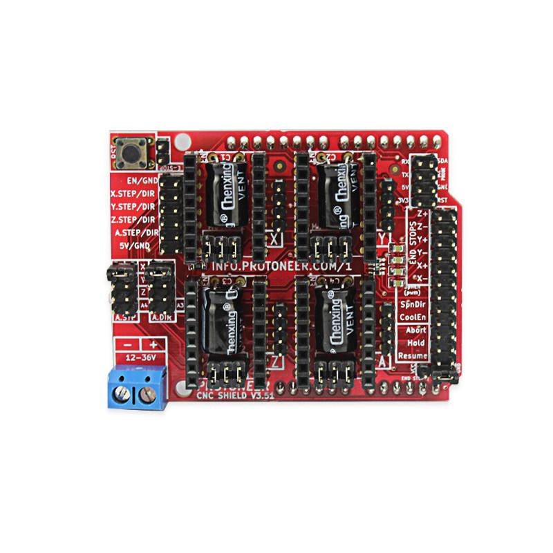 Arduino CNC Shield V3.51 (3)