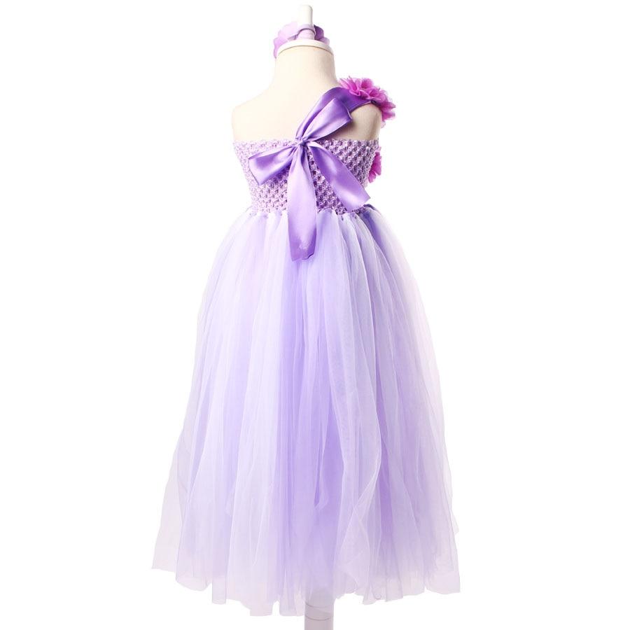Ungewöhnlich Lila Kleider Für Brautjungfern Ideen - Hochzeit Kleid ...
