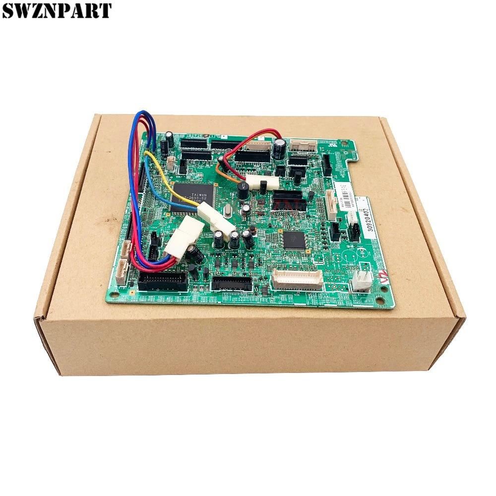 DC Control PC Board Used For HP CP5225 CP5225n 5225 5225N CP5220 5220 CP5225dn RM1 6639