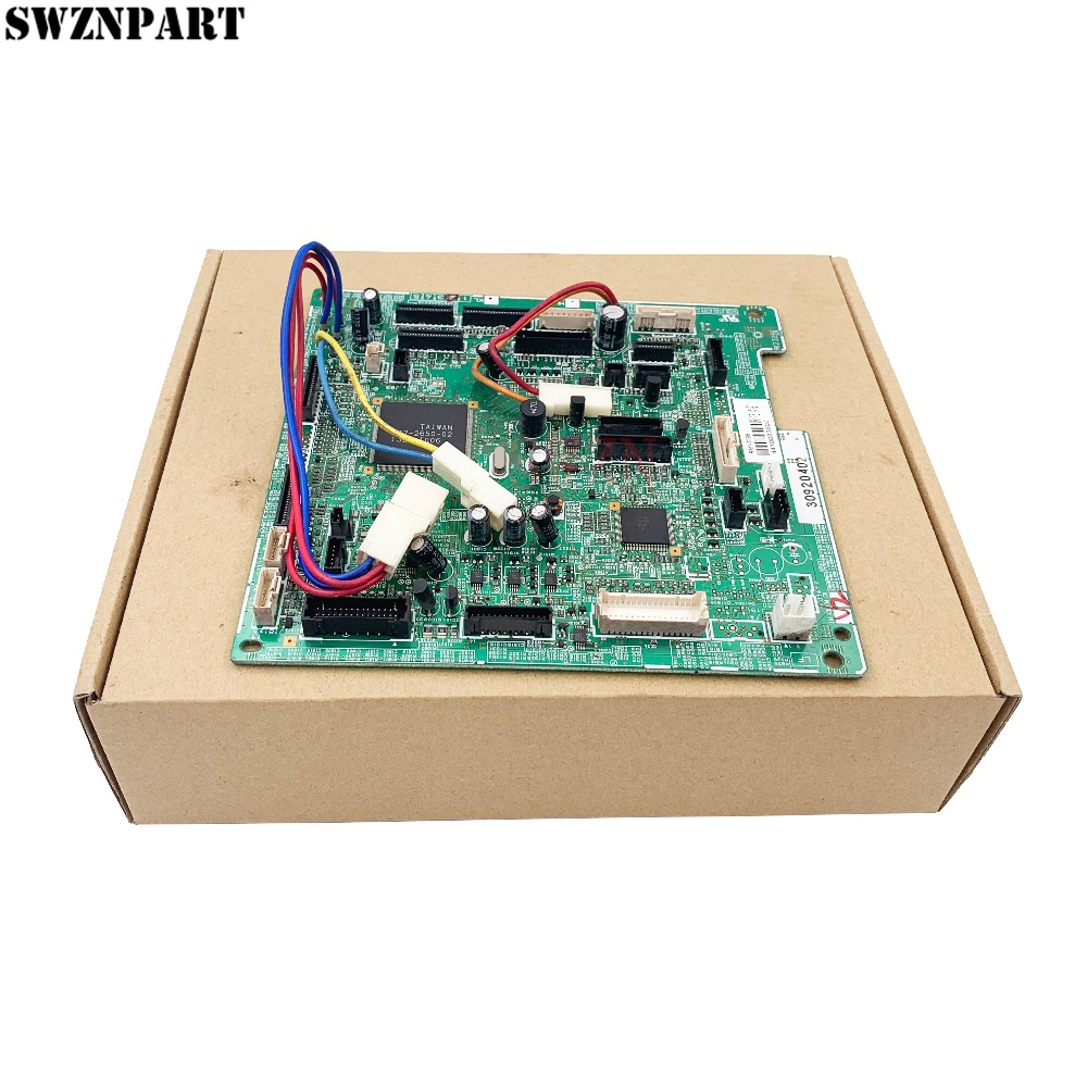 DC Control PC Board Used For HP CP5225 CP5225n 5225 5225N CP5220 5220 CP5225dn RM1-6639 RM1-6796 DC Controller PCA duplex model