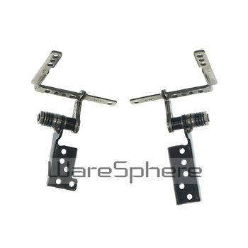 NEW Original LCD Panel Lid Hinges L R For MSI GE70 MS-1759 MS-1756 Left Right