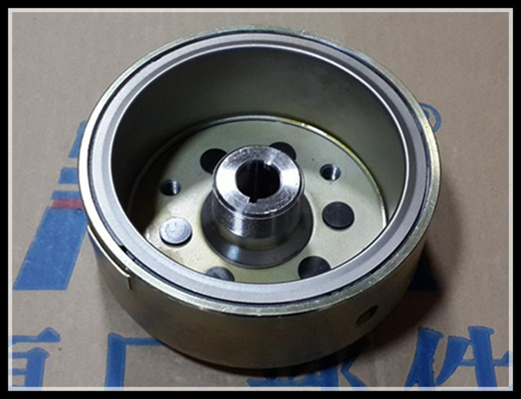 Motorcycle Magnetic Rotor GN250 GN 250 ATV250 Stator coil rotor Eighteen level Stator coil rotor футболка tom tailor denim tom tailor denim to793ewatwp3
