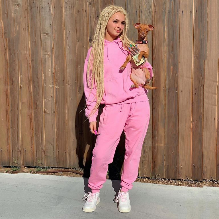 2019 Summer Women Fashion Sports Leisure Set Europe America Women Jogging Suits Hot Sale in Women 39 s Sets from Women 39 s Clothing