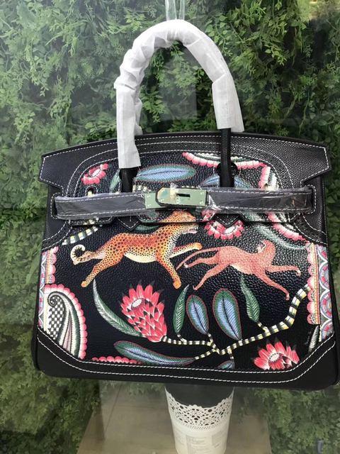 2017 Famous Brand Luxury Messenger Crossbody bag Bolsas  Purse MessengerWomen Genuine Leather Platinum Handbag free shiping