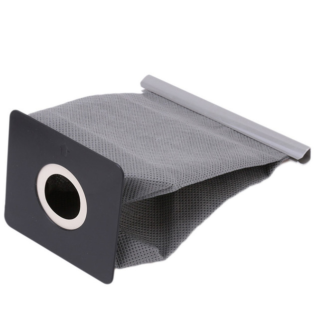 1pc 11x10cm Practical Vacuum Cleaner Bag Hepa Non Woven Filter Dust Bags Clean Accessories