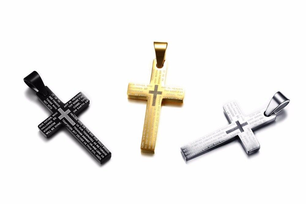 Купить модные трендовые мужские подвески кресты высокого качества модные