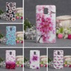 Note 4 Fashion Gel Soft TPU 3D Printing Pattern Case Cover For Samsung Galaxy Note 4 N9100 Silicone Phone Back Skin Cover Bags