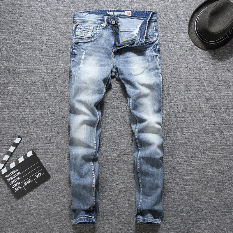 custom Spring and Autumn Season Men s Korean version of the trend youth leader casual Western