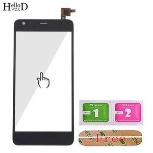 Image 4 - Telefoon Touch Screen Voor Highscreen Gemakkelijk XL/XL Pro Touch Screen Touch Screen Voor Glas Digitizer Sensor Gereedschap Lijm