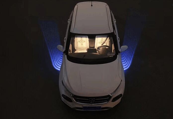 все цены на Qirun led Greeting Atmosphere Decorative Daylights Brake Fog lamp Reverse Headlight Turn signal for Volvo FE S40 S60 S70 S80 S90 онлайн