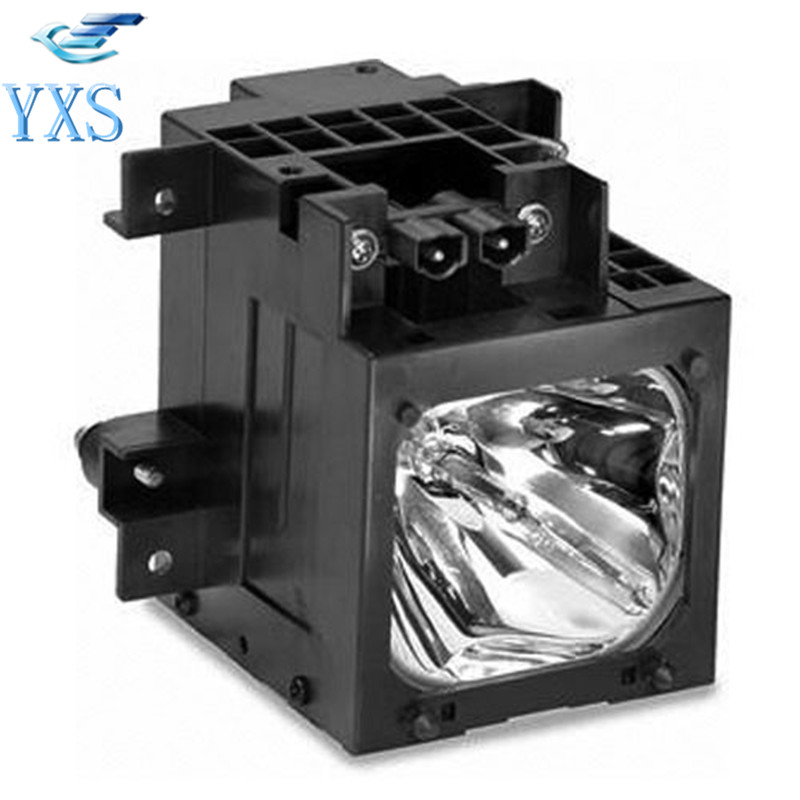 XL-2100U Projector Lamp For KDF-50WE655 with Lamp Holder XL-2100U 120W 6000 Hours Life xl 2200u manufacturer tv projector lamp