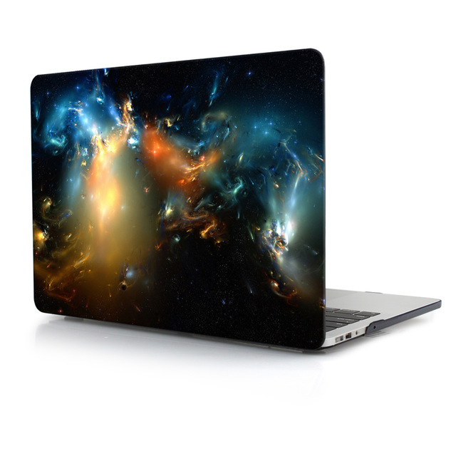 Galaxy Hard Case for MacBook 1