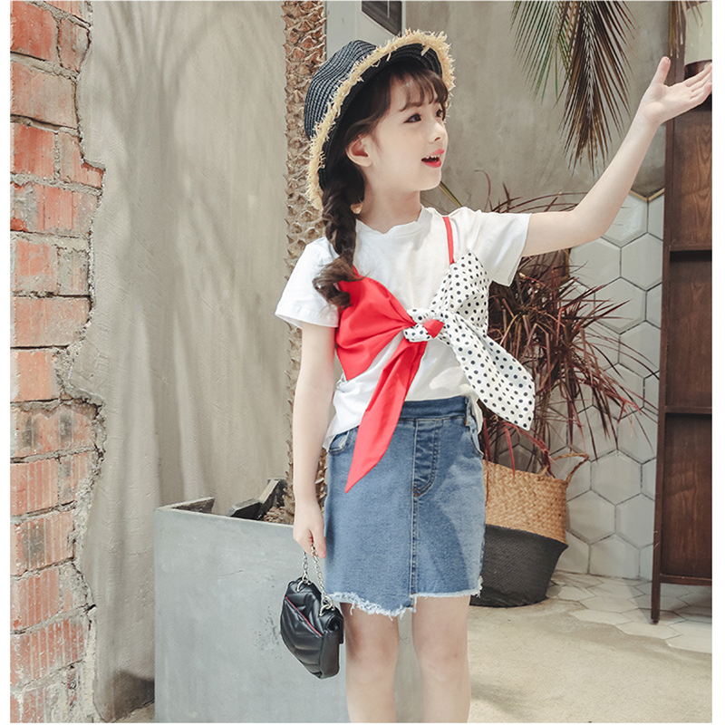 af58adce3093 2018 Kid Fashion T Shirts Baby Girl Summer Clothes New Design T Shirt Top  Tshirt Kids Clothing Boys Tops Baby Girls Clothes-in Tees from Mother   Kids  on ...